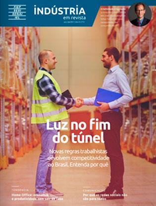 A Indústria em Revista | 13ª Edição